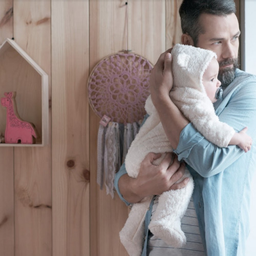 Zdrowy sen od najmłodszych lat - poznaj materace dziecięce!